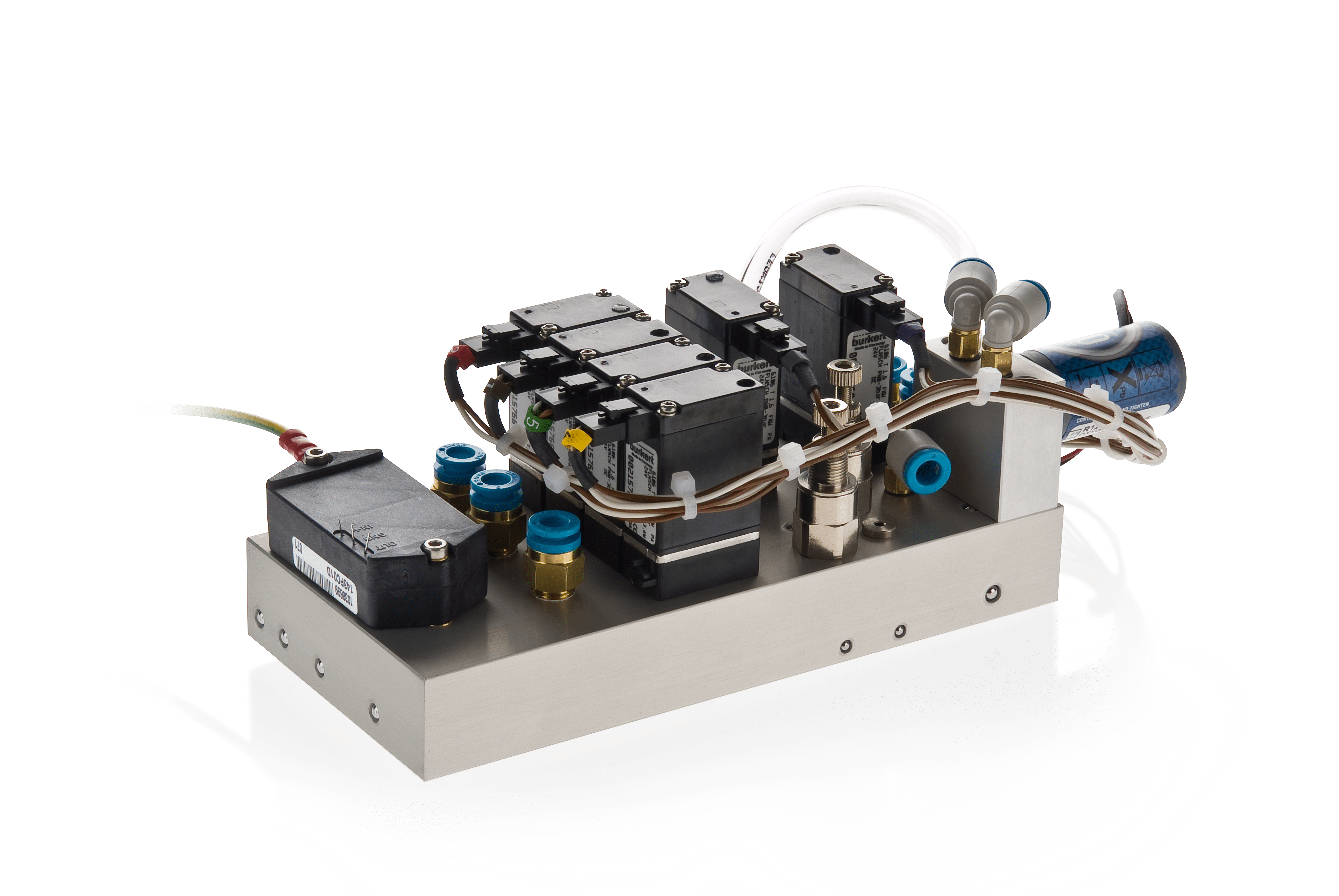 pneumatic engineering systems